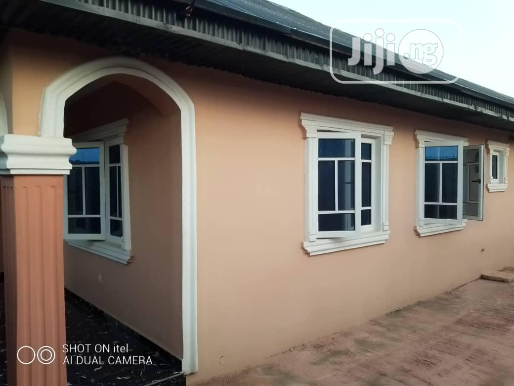 3 Bedroom Flat On 1/2 Plot Of Land At Bank Olodo   Houses & Apartments For Sale for sale in Ibadan, Oyo State, Nigeria
