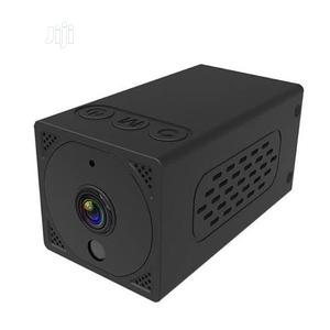 HD Battery Powered IP Camera Night Vision | Security & Surveillance for sale in Lagos State, Alimosho