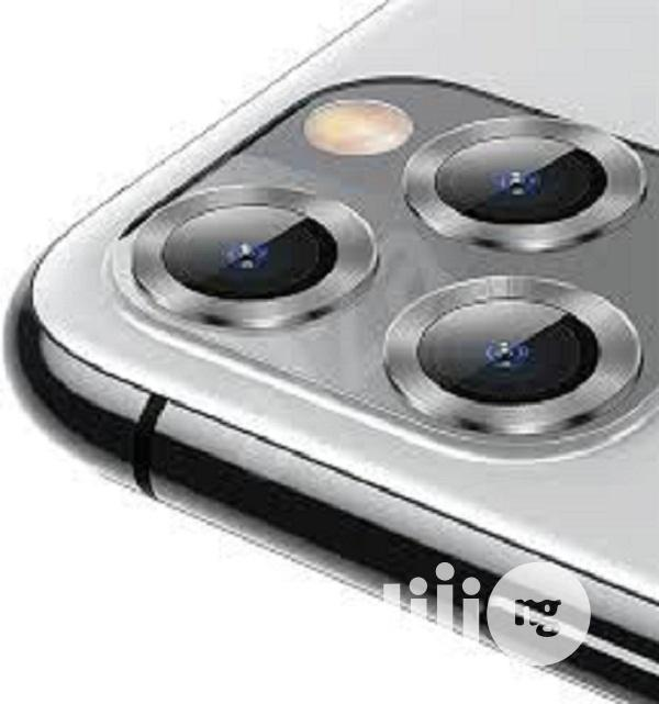 Baseus Alloy Protection Ring Lens Film iPhone 11 | Accessories for Mobile Phones & Tablets for sale in Ikeja, Lagos State, Nigeria