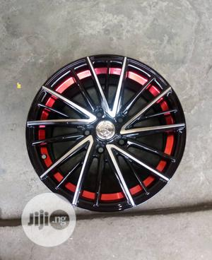 16rim for Toyota Camry and Other Cars | Vehicle Parts & Accessories for sale in Lagos State, Surulere