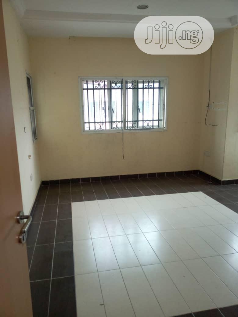 Archive:  Very Neat 3 Bedroom Terrace Duplex For Rent