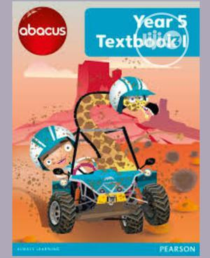 Abacus Year 5 Textbook 1   Books & Games for sale in Lagos State, Surulere