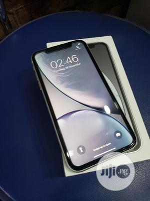 Apple iPhone XR 64 GB White   Mobile Phones for sale in Anambra State, Awka