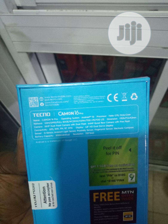 New Tecno Camon 15 Pro 128 GB   Mobile Phones for sale in Ikeja, Lagos State, Nigeria