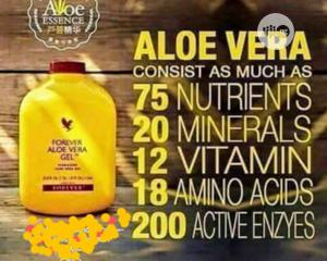 Aloe Gel. For Immunity,Detox The System,   Vitamins & Supplements for sale in Lagos State, Ikeja
