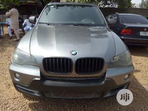 BMW X5 2008 Black | Cars for sale in Abuja (FCT) State, Central Business Dis