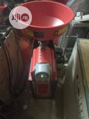 Mini Rice Milling Machine   Farm Machinery & Equipment for sale in Enugu State, Enugu