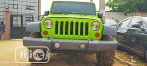 Jeep Wrangler 2013 Unlimited Sport S Other | Cars for sale in Lagos State, Ikeja