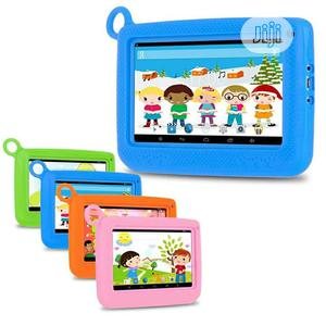 Kids Tablet Pc With Sim Slot 32GB | Toys for sale in Rivers State, Port-Harcourt