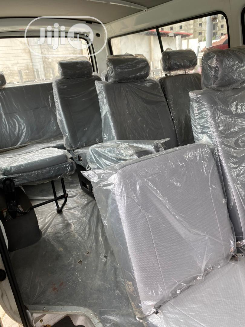 Jin Bei Haise 2016 | Buses & Microbuses for sale in Lekki, Lagos State, Nigeria
