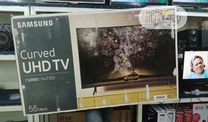 """Samsung 55"""" Curved UHD TV 7 Series 