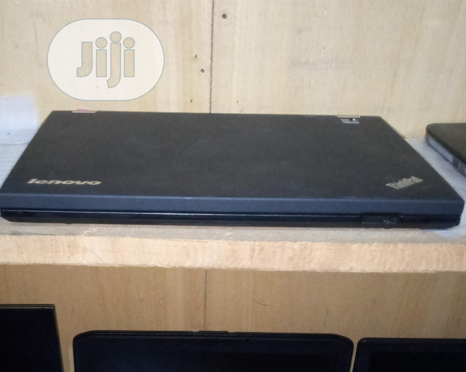 Laptop Lenovo ThinkPad T430 8GB Intel Core i7 HDD 500GB | Laptops & Computers for sale in Ikeja, Lagos State, Nigeria