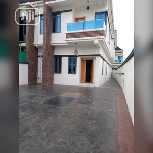 Brand New 4 Bedroom Semi Detached Duplex For Rent   Houses & Apartments For Rent for sale in Lagos State, Lekki