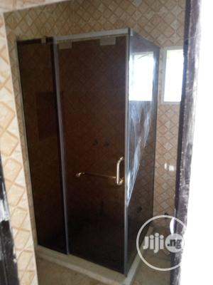 Shower Cubicle With Tinted Glass   Plumbing & Water Supply for sale in Abuja (FCT) State, Jabi