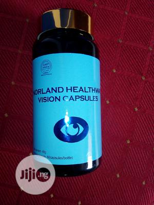 Vision Vital Capsule   Vitamins & Supplements for sale in Lagos State, Surulere