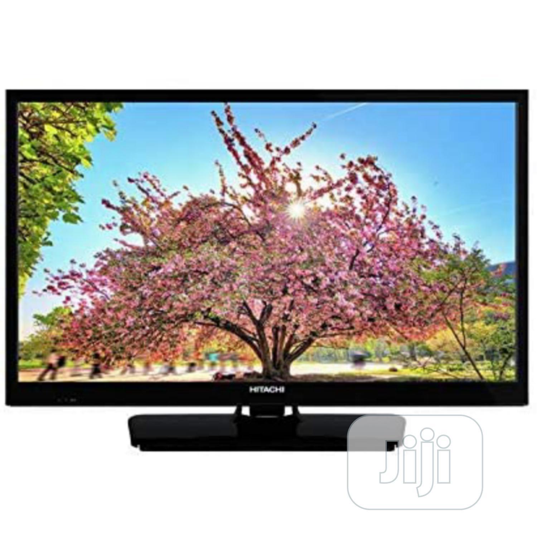 Archive: 24 Inch Hitachi LED TV - London Used