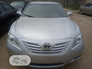 Toyota Camry 2007 Silver | Cars for sale in Lagos State, Ojodu