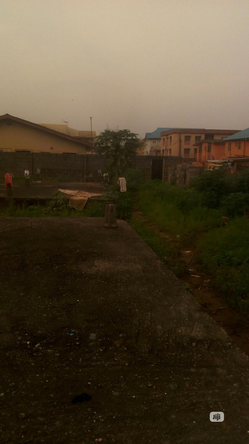 Land for Sale | Land & Plots For Sale for sale in Ejigbo, Lagos State, Nigeria