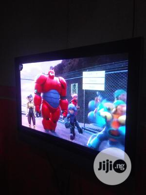 42 Inch Hitachi Plasma Tv Hdready | TV & DVD Equipment for sale in Lagos State, Alimosho