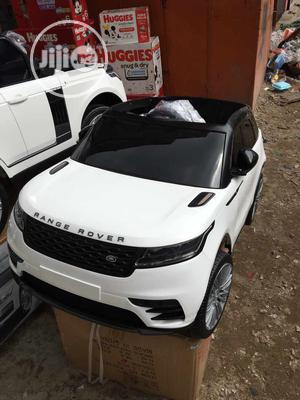 Range Rover Toy Car | Toys for sale in Lagos State, Surulere