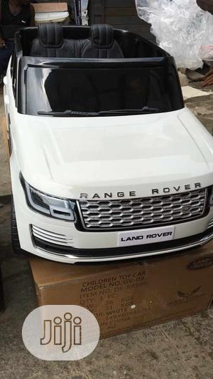 Range Rover Automatic Car | Toys for sale in Lagos State, Ikeja