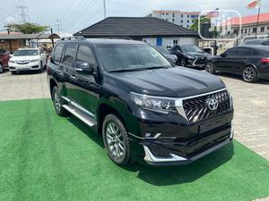 New Toyota Land Cruiser Prado 2018 Black | Cars for sale in Lagos State, Lekki