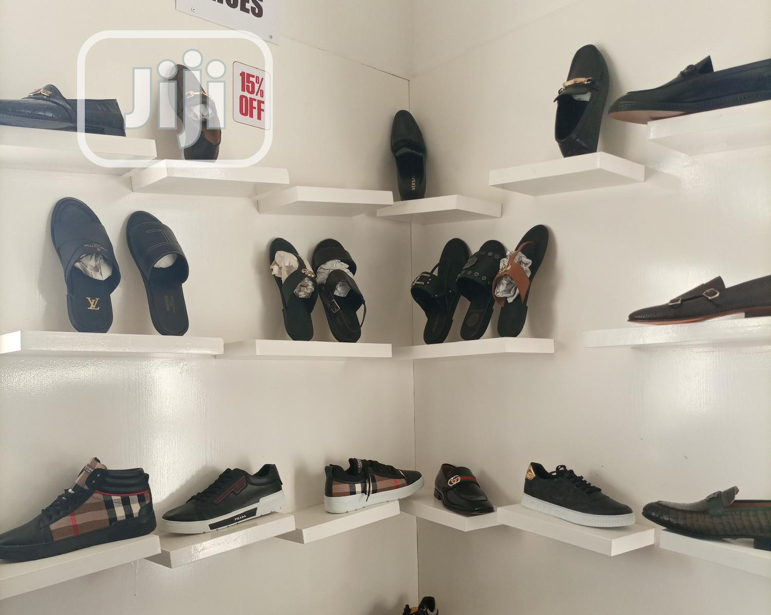 Kiss Love Designers Shoe | Shoes for sale in Gwarinpa, Abuja (FCT) State, Nigeria