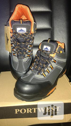Safety Boot | Shoes for sale in Lagos State, Surulere