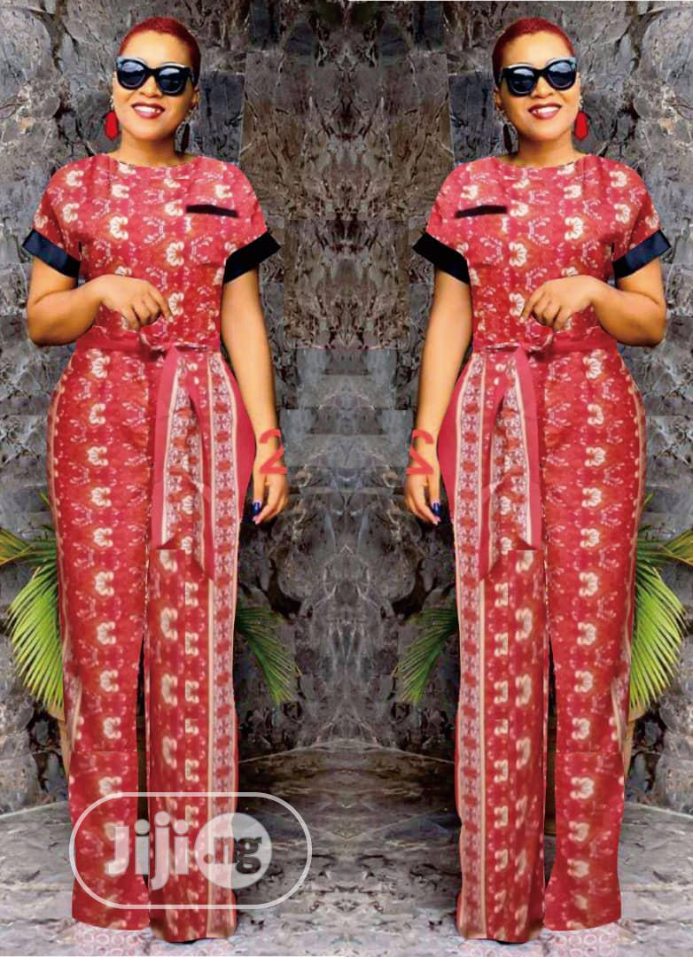 New Quality Female Flares Long Gowns | Clothing for sale in Oshodi, Lagos State, Nigeria