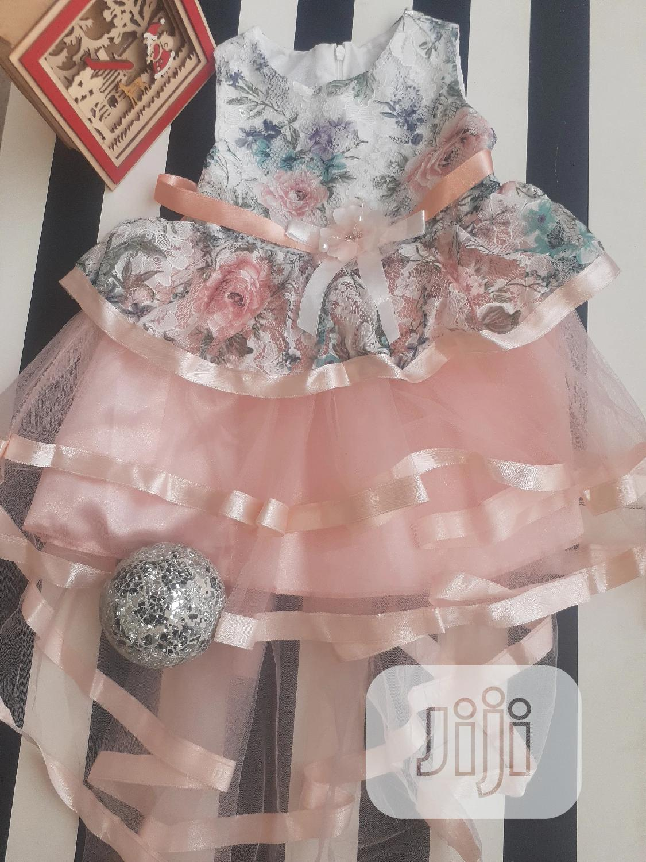 Archive: Girls Dress