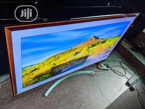 Blade Thin 65 Inches LG OLED TV, 2018 C8, C7...   TV & DVD Equipment for sale in Lagos State, Ojo