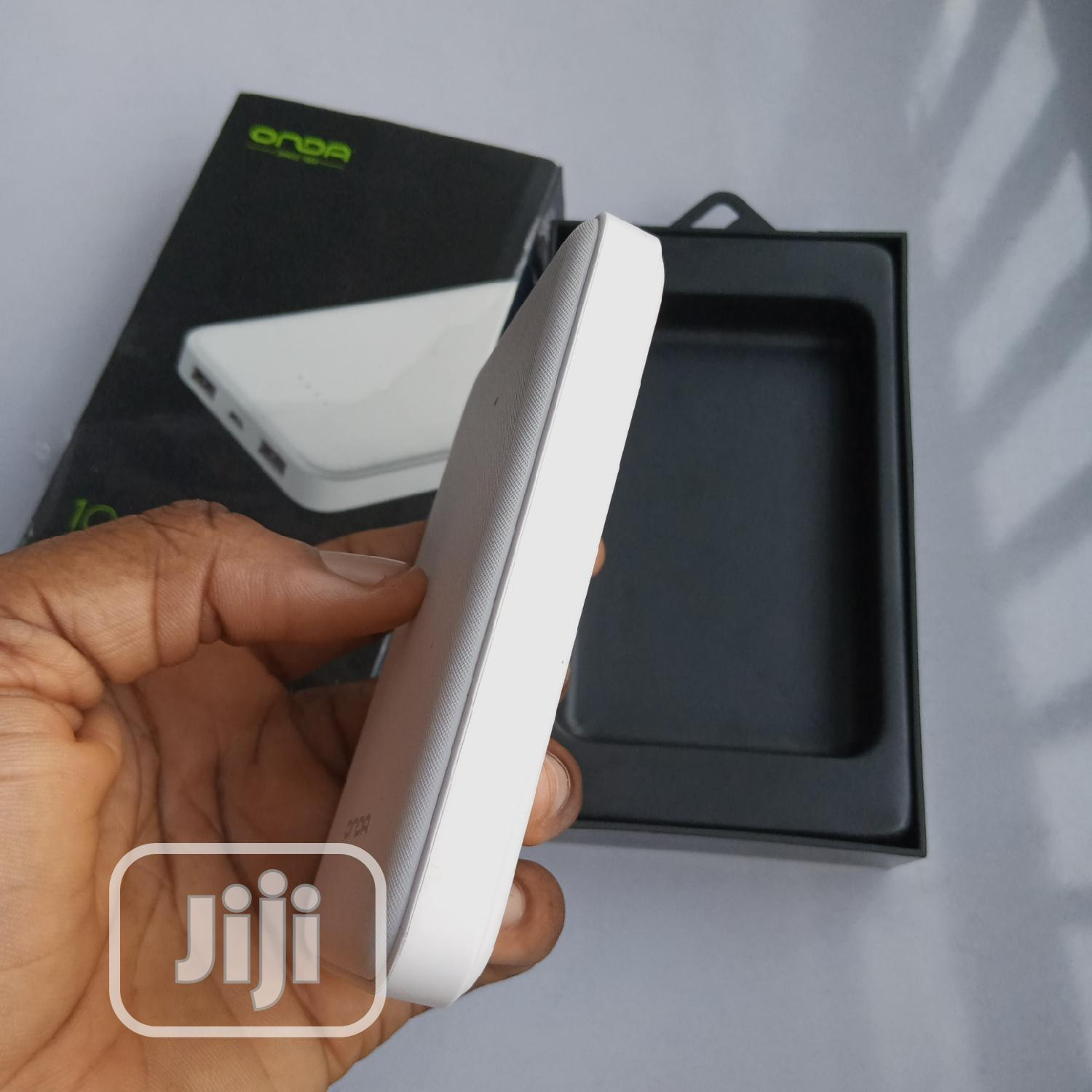 Onda Power Bank   Accessories for Mobile Phones & Tablets for sale in Surulere, Lagos State, Nigeria