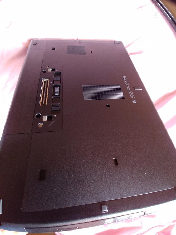 Laptop HP ProBook 6560B 4GB Intel Core i5 HDD 320GB | Laptops & Computers for sale in Kubwa, Abuja (FCT) State, Nigeria