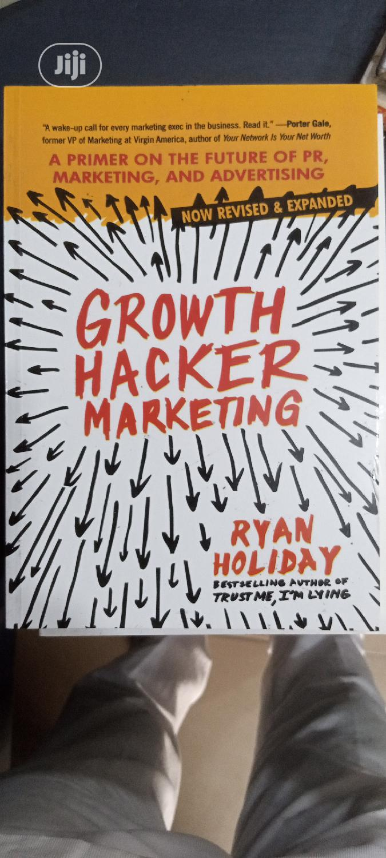 Groeth Hacker Marketing