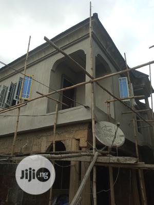 4 Nos Of Room And Parlour Self Contain With 2 Bedroom Flat. | Houses & Apartments For Rent for sale in Ogun State, Ado-Odo/Ota