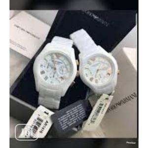 Emporio Armani Wrist Watch   Watches for sale in Lagos State, Ikeja