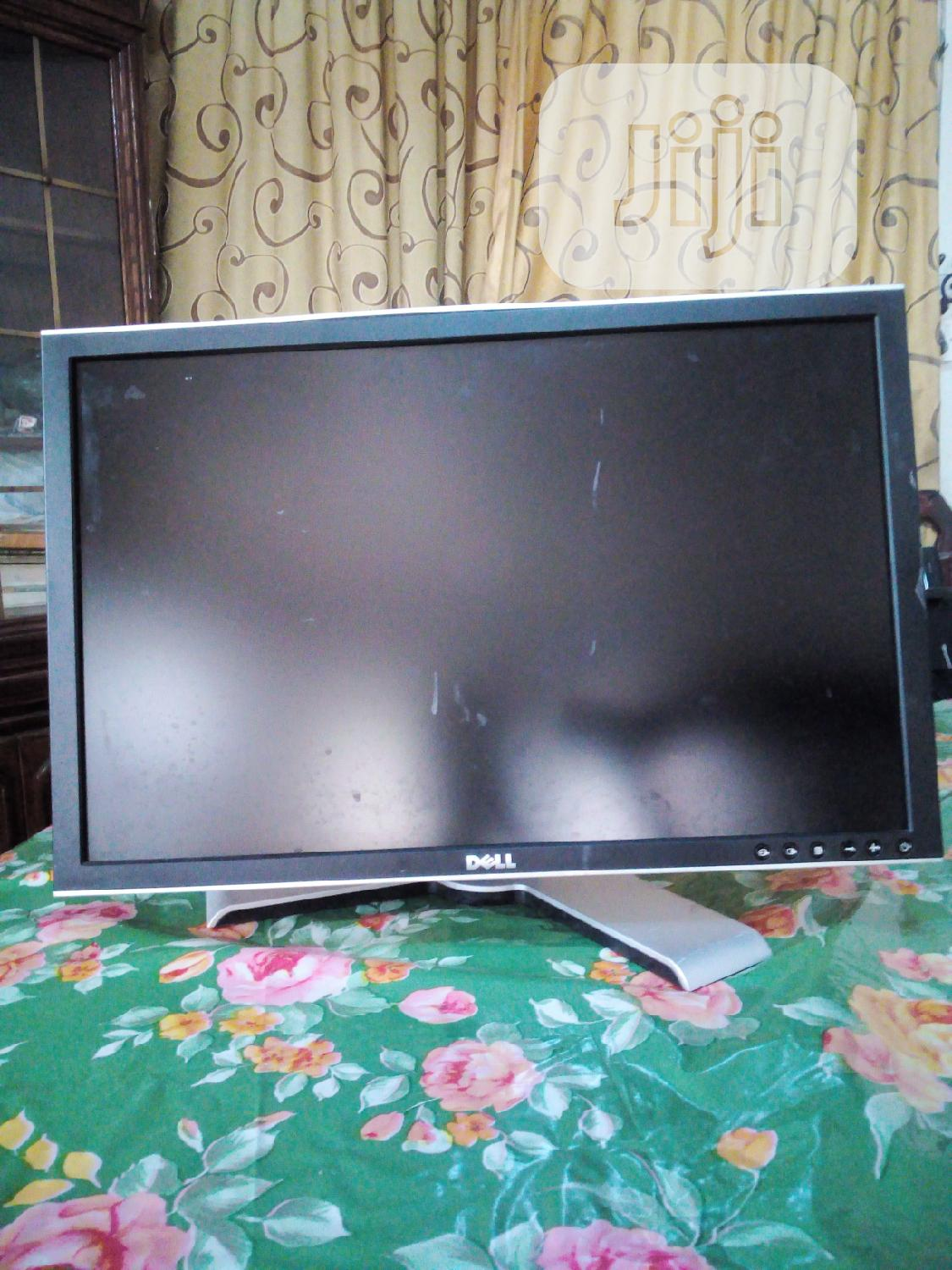 Used 23 Inches Dell Monitors From US