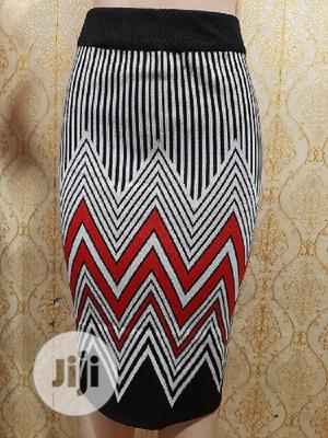 Multicolor Three Quarter Skirt   Clothing for sale in Lagos State, Surulere