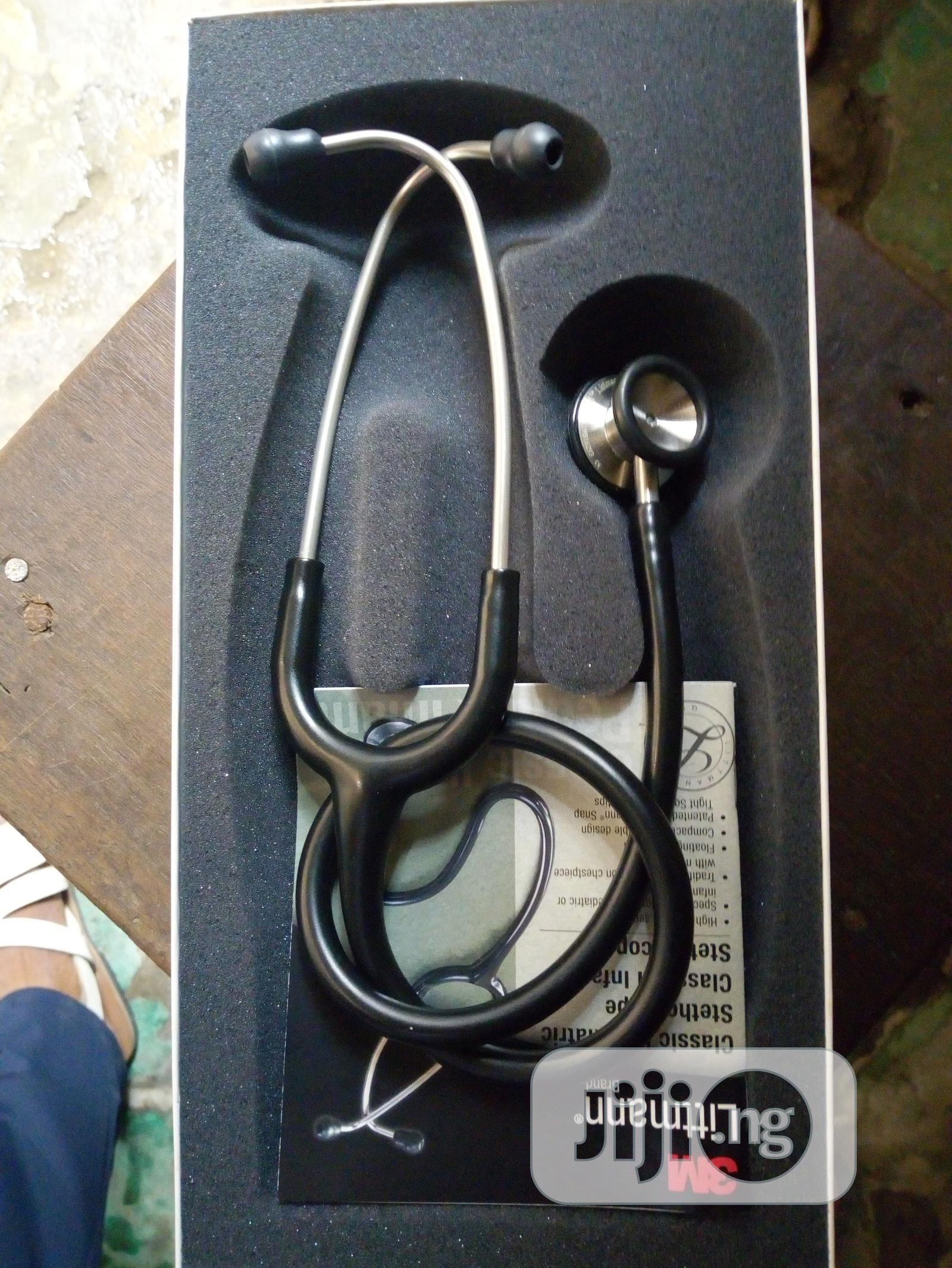 Archive: Littmann Stethoscope Classic 11.S.E