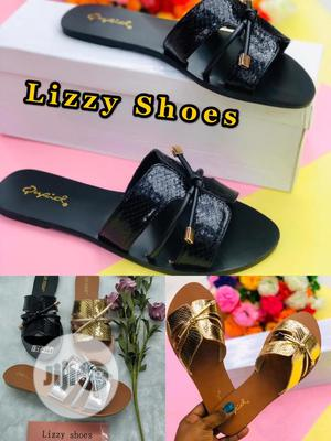 Palm Ladies Slippers | Shoes for sale in Lagos State, Lagos Island (Eko)
