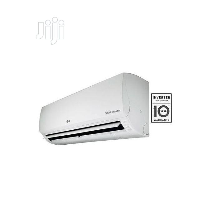 2HP Dual Inverter Air Conditioner - LG