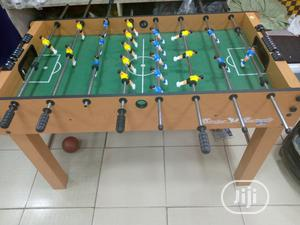 Fuss Ball Table | Sports Equipment for sale in Lagos State, Ikoyi