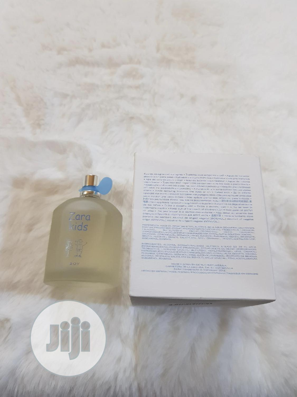 Zara Unisex Spray 60 ml | Fragrance for sale in Lekki, Lagos State, Nigeria
