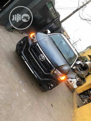 Upgrade Parts for Toyota Hilux 2019 Model | Vehicle Parts & Accessories for sale in Lagos State, Mushin