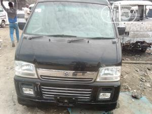 Suzuki Every   Buses & Microbuses for sale in Lagos State, Mushin