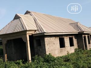Standard Longsspan Aluminum Roofing Sheetof 0.45gage   Building & Trades Services for sale in Ogun State, Ifo