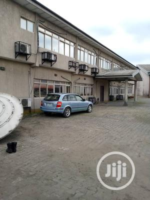 Massive Warehouse And Two Blocks Of Office Building   Commercial Property For Sale for sale in Rivers State, Port-Harcourt