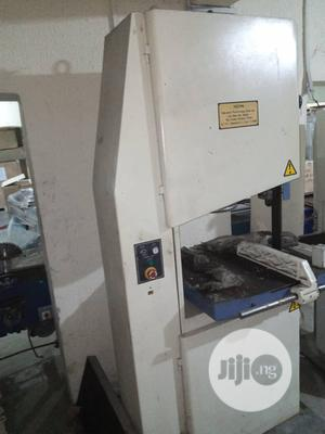 Band Saw Machine | Manufacturing Equipment for sale in Lagos State, Ojo