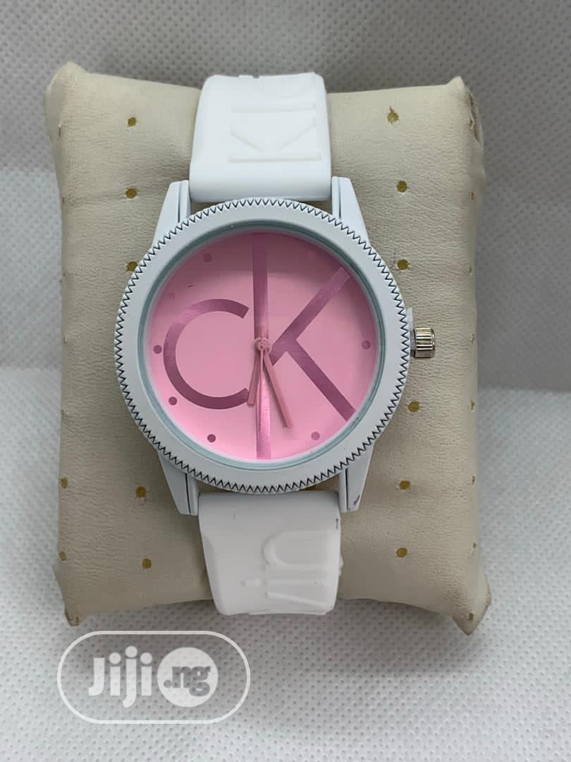 Calvin Klein Watch | Watches for sale in Lagos Island (Eko), Lagos State, Nigeria