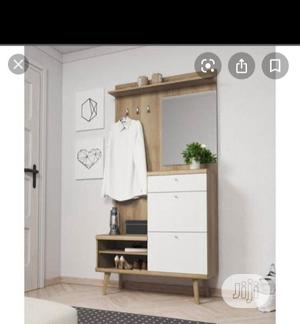 Dressing Mirror and Clothe Anger   Furniture for sale in Lagos State, Oshodi